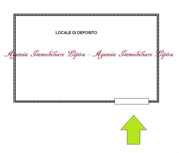 Magazzino in Vendita a Castelfiorentino