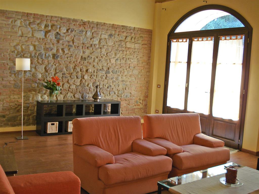 Loft / Openspace in vendita a Certaldo, 7 locali, zona Località: CENTRO STORICO, Trattative riservate | PortaleAgenzieImmobiliari.it
