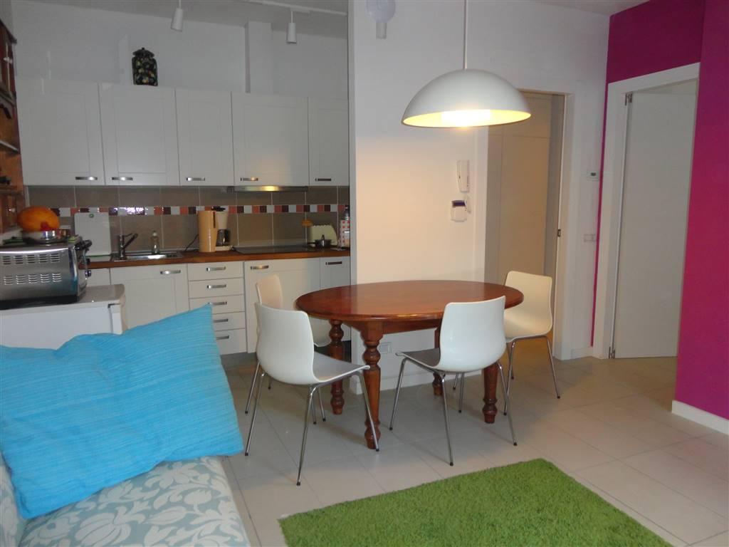Appartamento in affitto a Gambassi Terme, 2 locali, prezzo € 400   CambioCasa.it