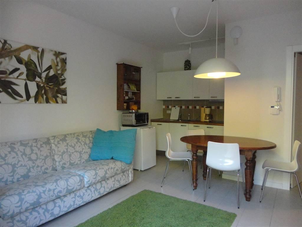 Appartamento in affitto a Gambassi Terme, 2 locali, prezzo € 400 | CambioCasa.it