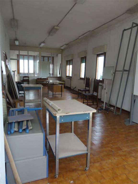 Laboratorio in affitto a Certaldo, 1 locali, zona Località: SEMI-CENTRO, prezzo € 500 | CambioCasa.it