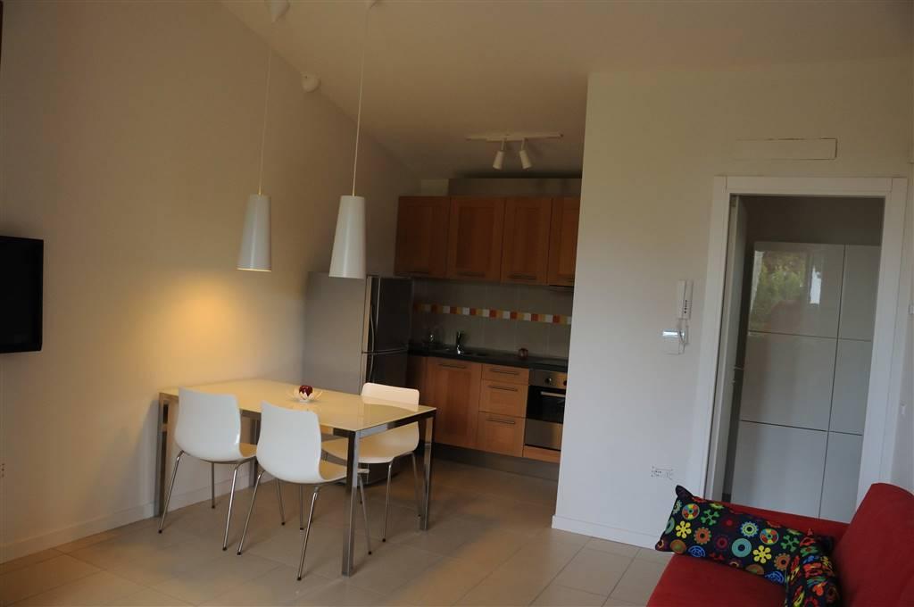 Appartamento in affitto a Gambassi Terme, 2 locali, prezzo € 450   CambioCasa.it