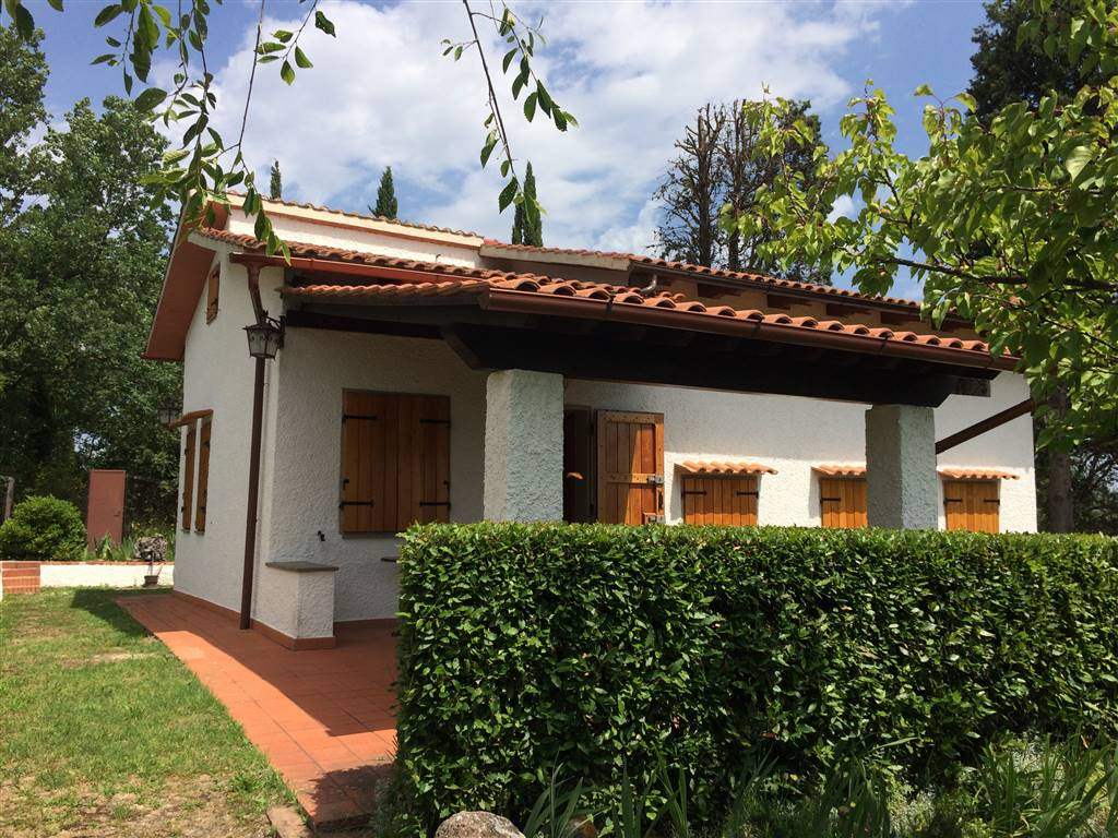 Villa in affitto a San Gimignano, 4 locali, zona Località: PANCOLE, prezzo € 800   CambioCasa.it