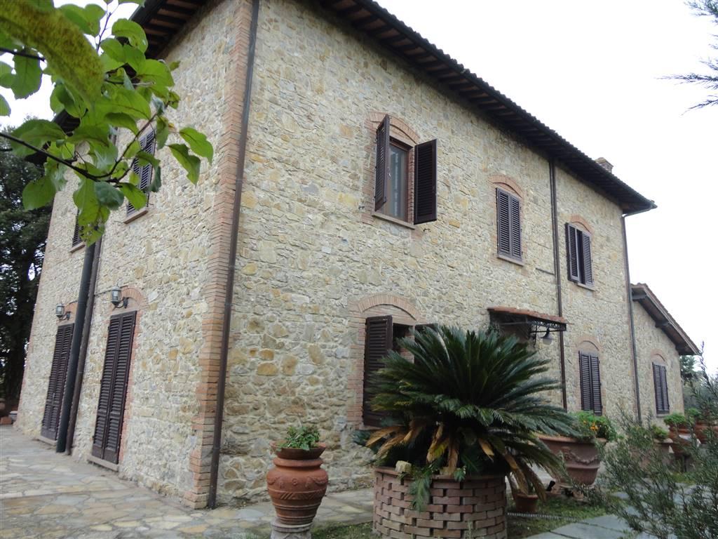 Villa, Gambassi Terme, in ottime condizioni