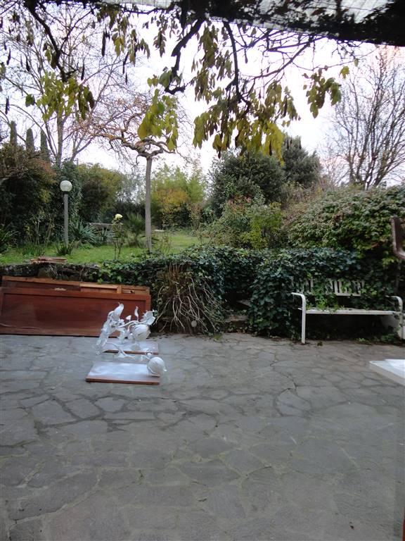 Terratetto, Bagnano, Certaldo