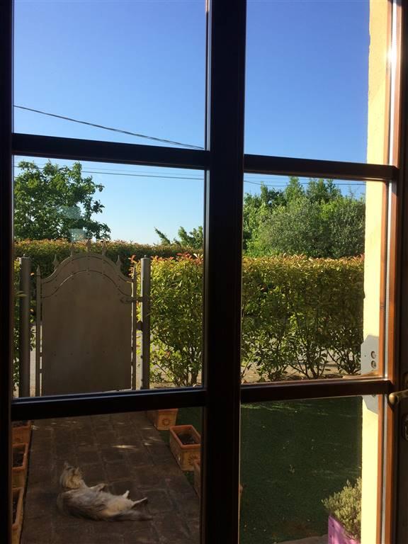 Appartamento indipendente, Fiano, Certaldo, ristrutturato