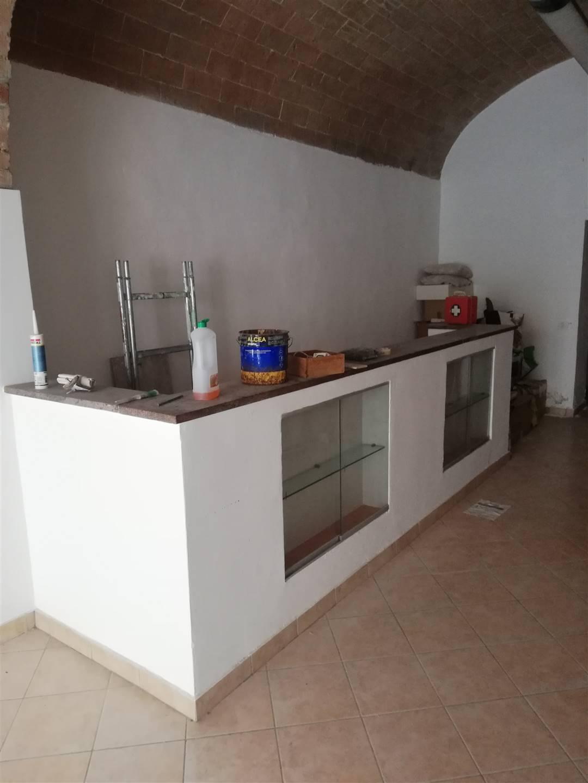 Laboratorio in affitto a Certaldo, 2 locali, prezzo € 300 | CambioCasa.it