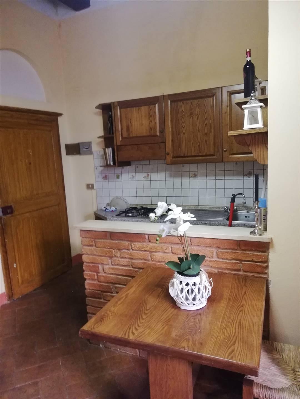 Appartamento in affitto a San Gimignano, 1 locali, prezzo € 350   CambioCasa.it
