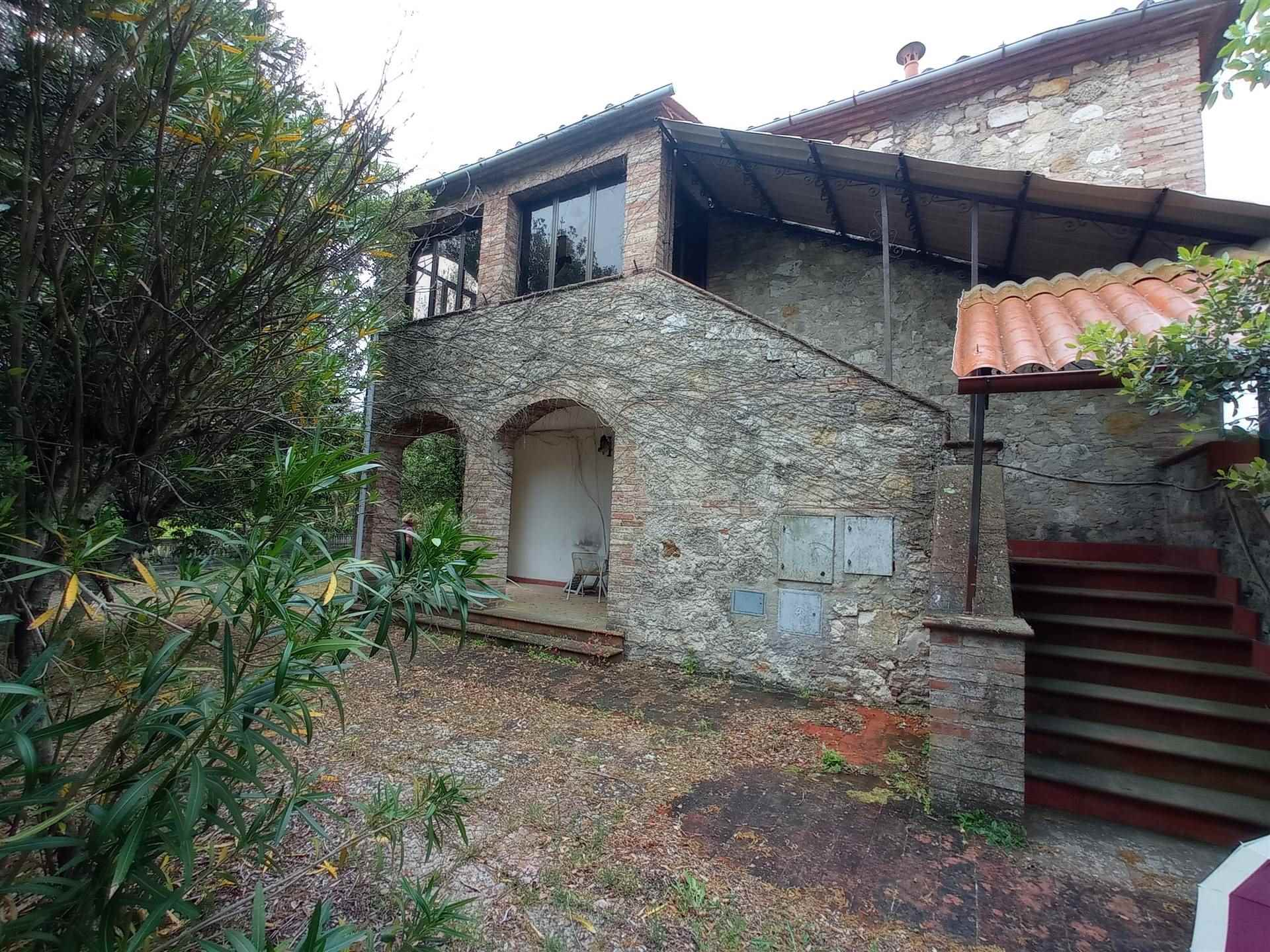 Azienda Agricola in vendita a Chiusdino, 1 locali, prezzo € 599.000 | CambioCasa.it
