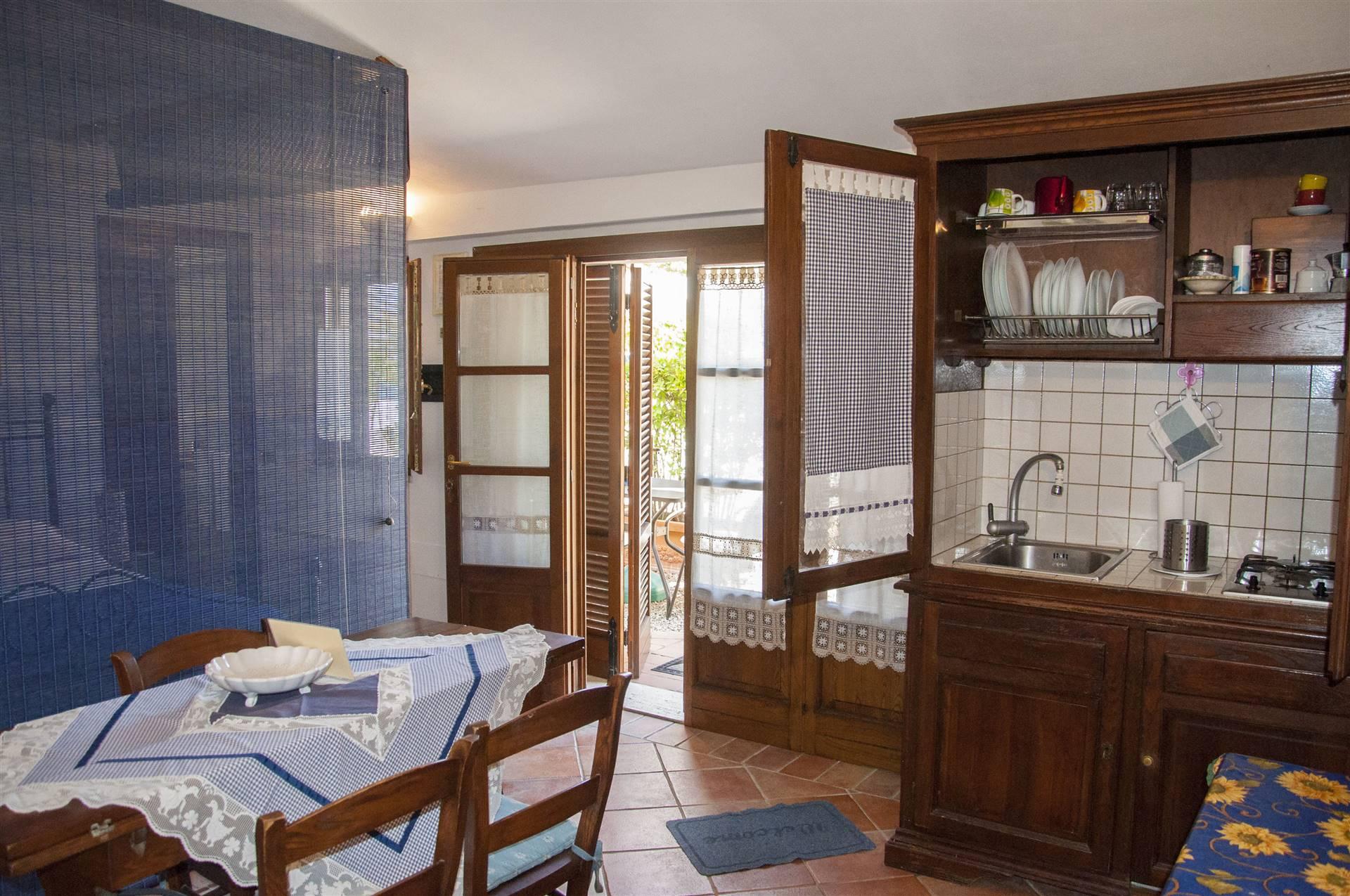 Soluzione Indipendente in affitto a Monteriggioni, 2 locali, zona Località: LA TOGNAZZA, prezzo € 750 | CambioCasa.it