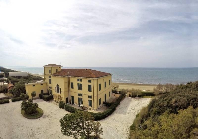 Quadrilocale, Marina Di Castagneto Carducci, Castagneto Carducci, in ottime condizioni
