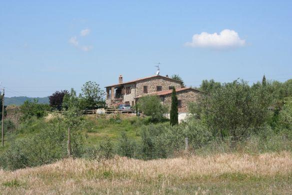 Azienda Agricola in vendita a Roccastrada, 14 locali, zona Zona: Ribolla, prezzo € 1.100.000 | CambioCasa.it