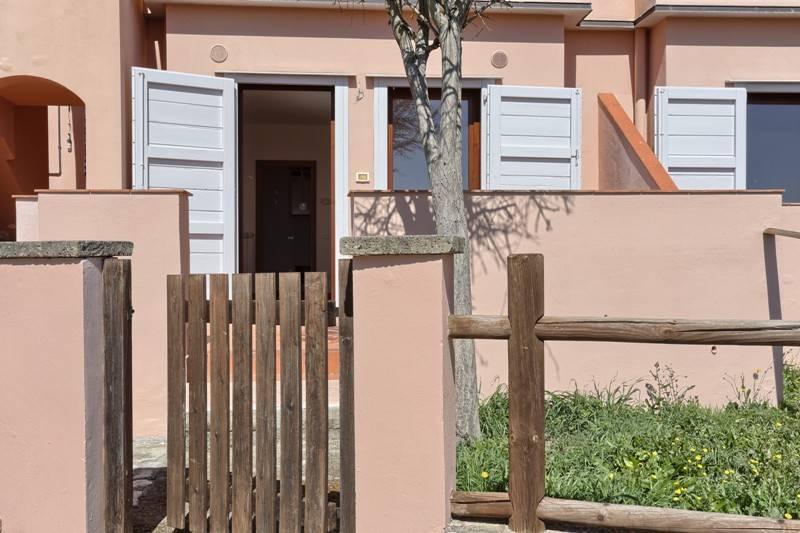 Appartamento indipendente, Monteverdi Marittimo