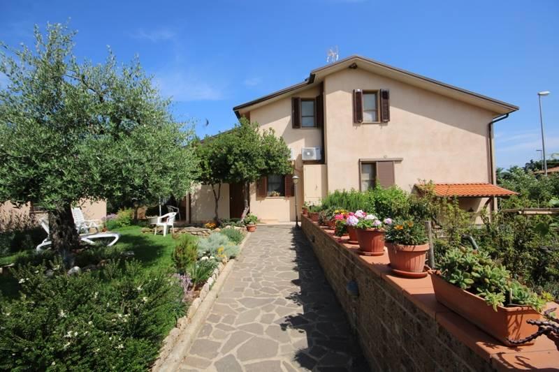 Bifamiliare in Via San Bartolo 4, San Vincenzo