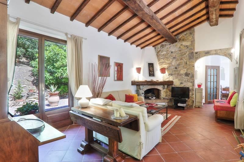 Villa, Monteverdi Marittimo, in ottime condizioni