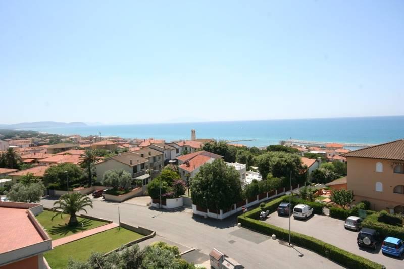 Appartamento in Via Di Vittorio, San Vincenzo