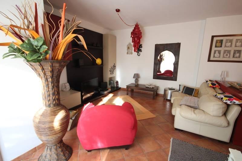 Appartamento in Via Aurelia, San Vincenzo