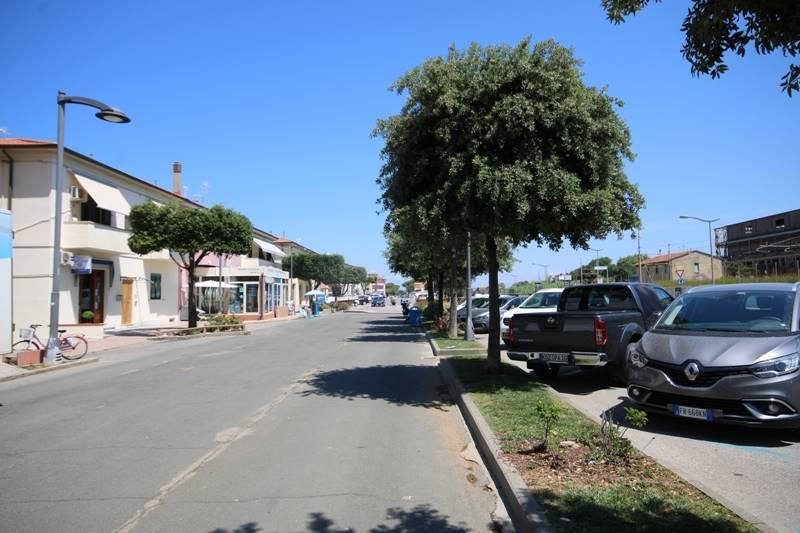 Trilocale in Via Vittorio Emanuele Ii, San Vincenzo