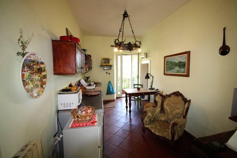 Appartamento in vendita a Sassetta, 3 locali, prezzo € 58.000 | CambioCasa.it