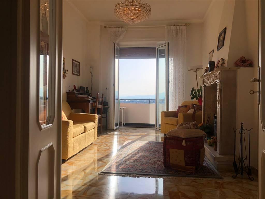 Appartamento, Borgoratti, Genova