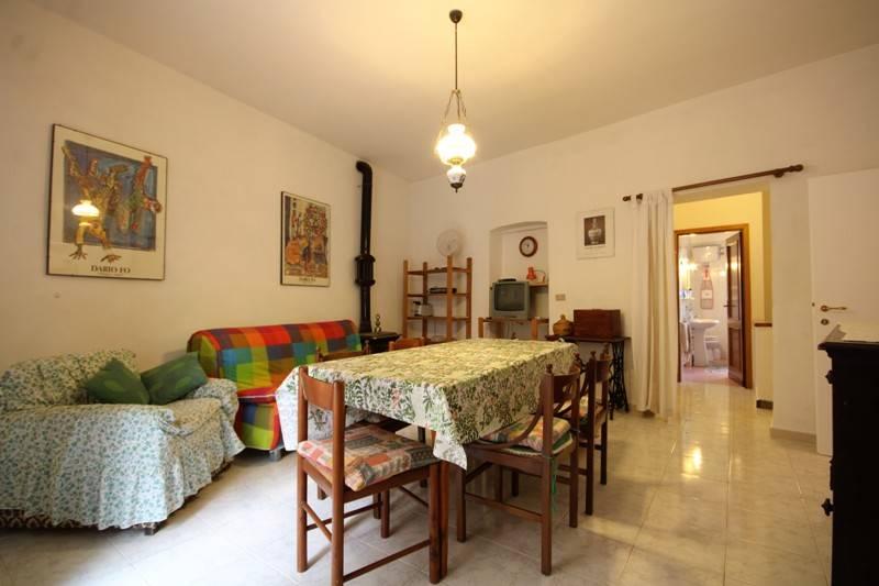 Appartamento indipendente, Castagneto Carducci, abitabile