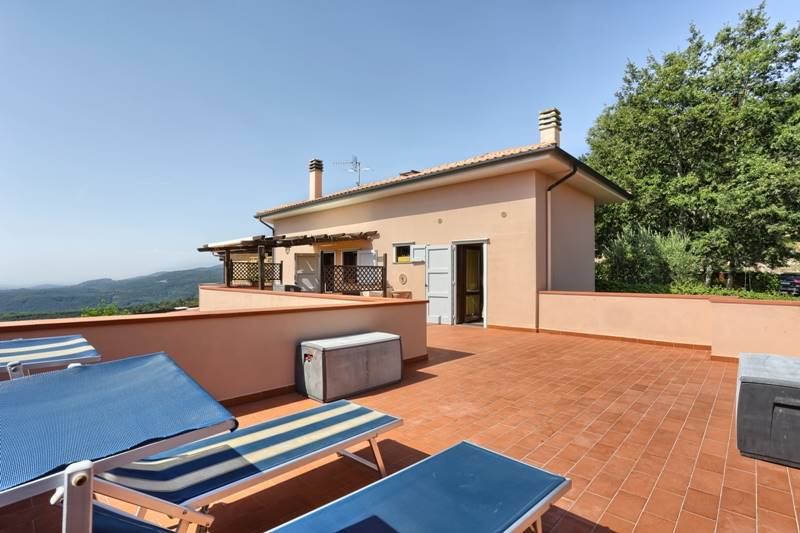 Appartamento in vendita a Monteverdi Marittimo, 3 locali, prezzo € 100.000   PortaleAgenzieImmobiliari.it