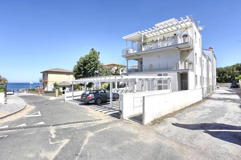 Attico / Mansarda in vendita a San Vincenzo, 3 locali, zona Località: PRINCIPESSA, Trattative riservate   PortaleAgenzieImmobiliari.it
