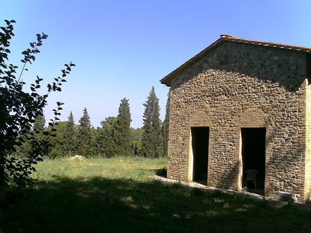 Colonica, Barberino Val D'elsa, in nuova costruzione