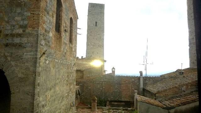 Vista su torre