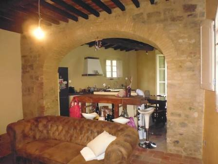 Appartamento, Barberino Val D'elsa, ristrutturato