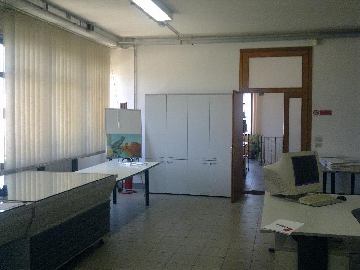 Capannone industriale, Pisa, in ottime condizioni
