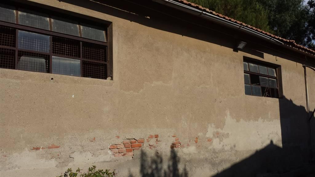 Rustico casale, Livorno