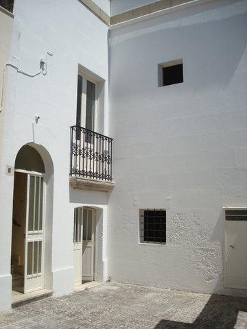 Casa singola, Muro Leccese, abitabile
