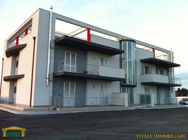Ufficio, Settelacquare, Lecce, in nuova costruzione