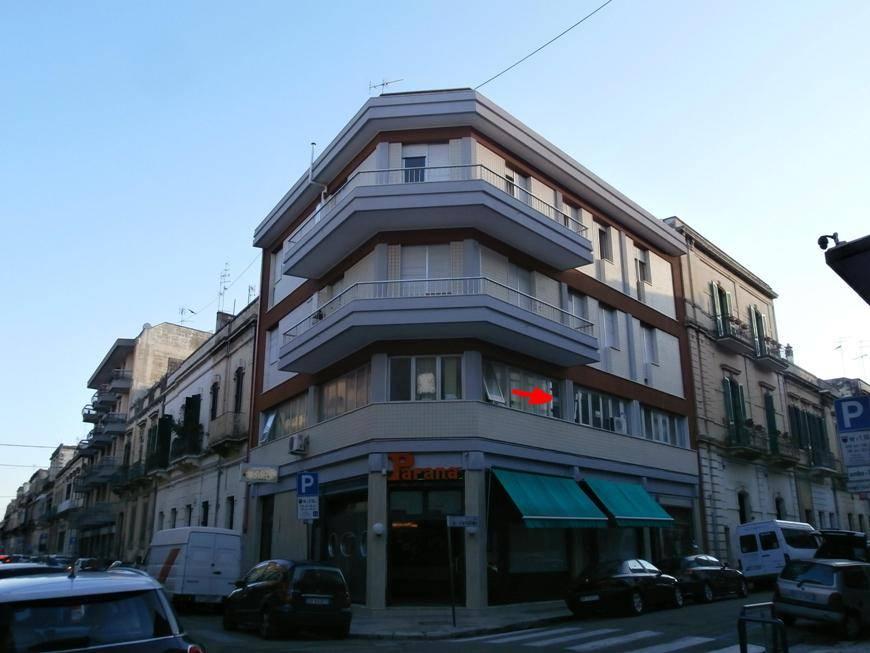 Monolocale in Via o Del Balzo, Mazzini, Lecce