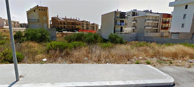 Terreno Edificabile Residenziale in vendita a Altamura, 9999 locali, prezzo € 100.000   CambioCasa.it