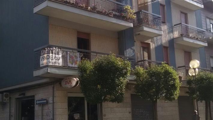 Appartamento in vendita a Altamura, 3 locali, prezzo € 145.000   CambioCasa.it
