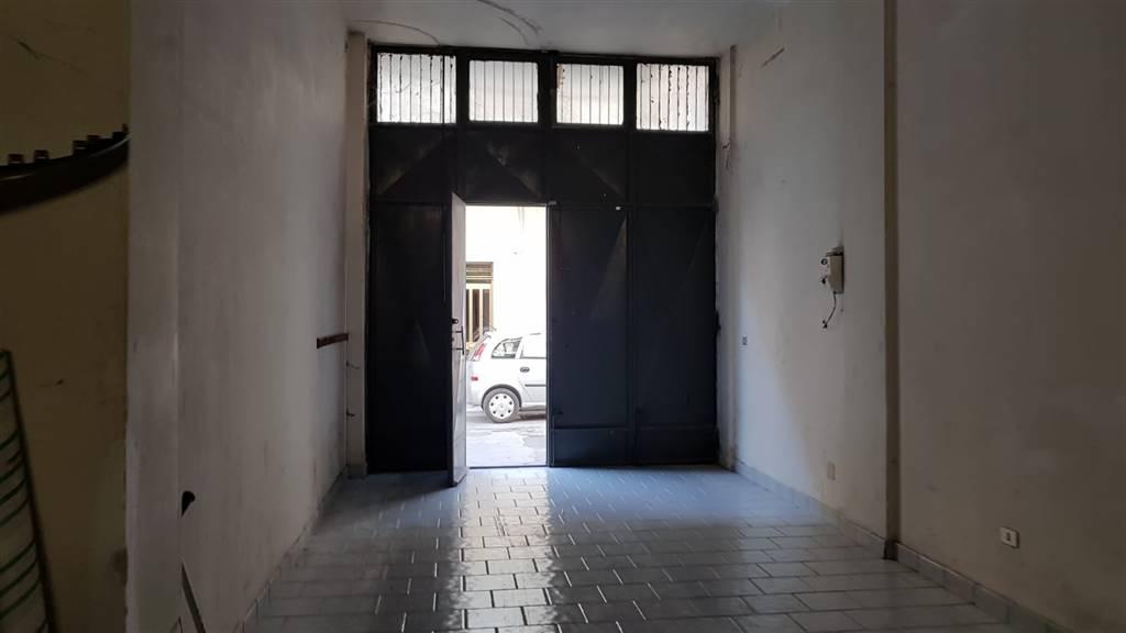 Box / Garage in vendita a Altamura, 1 locali, prezzo € 105.000 | CambioCasa.it