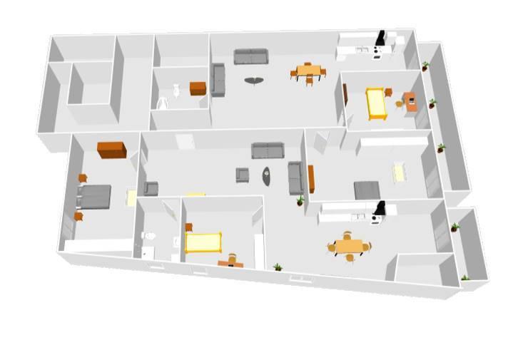 Appartamento in vendita a Altamura, 5 locali, prezzo € 180.000   CambioCasa.it