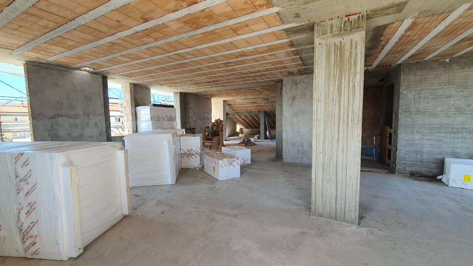 Appartamento in vendita a Altamura, 4 locali, prezzo € 225.000   CambioCasa.it