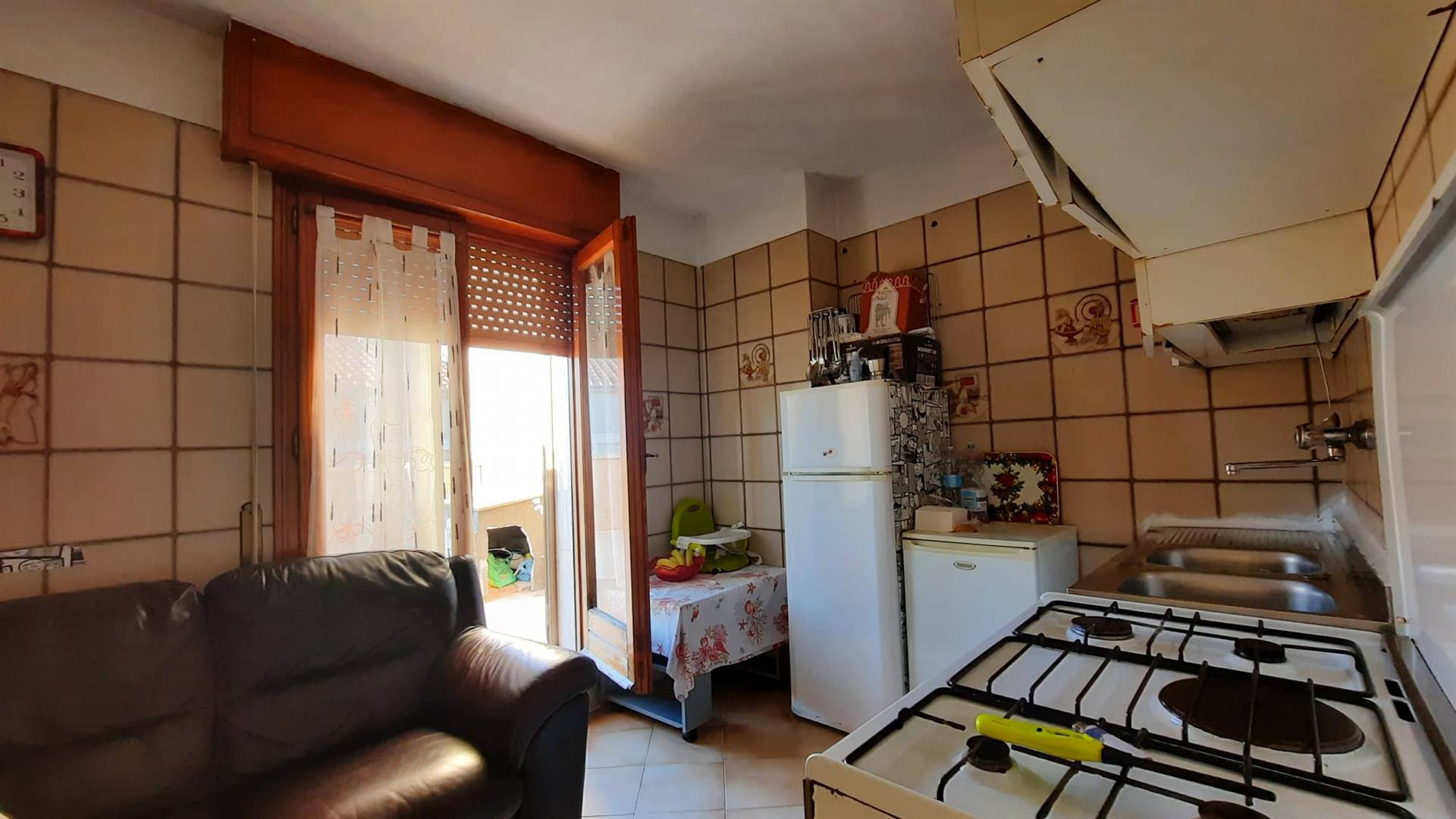 Attico / Mansarda in vendita a Altamura, 4 locali, zona Località: VIA MATERA, prezzo € 105.000   PortaleAgenzieImmobiliari.it