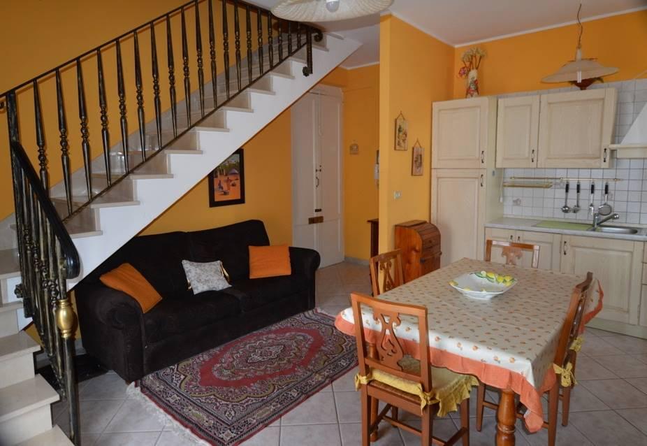 Appartamento in affitto a Lavello, 3 locali, prezzo € 300 | CambioCasa.it