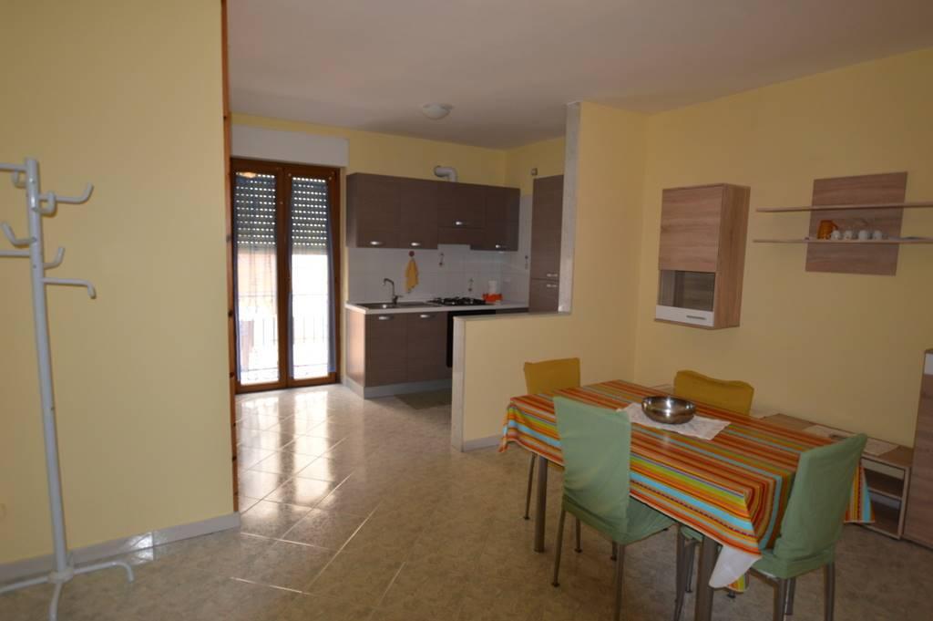 Appartamento in affitto a Lavello, 4 locali, prezzo € 400 | CambioCasa.it