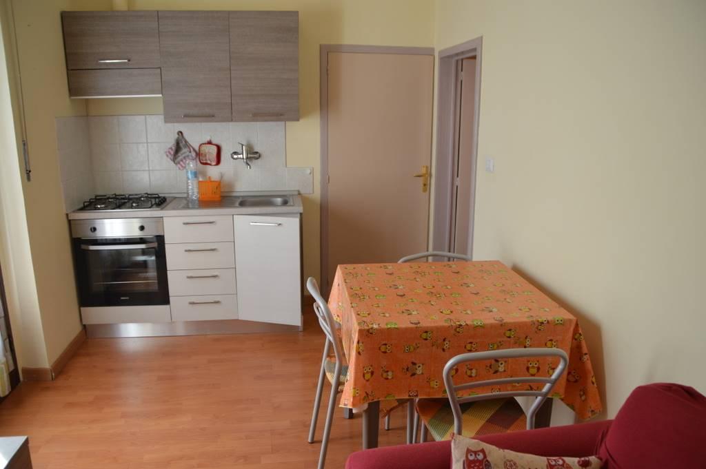 Soluzione Indipendente in affitto a Lavello, 3 locali, prezzo € 350 | CambioCasa.it