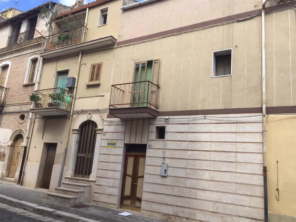 Casa singola in Via Dante Alighieri 30, Lavello