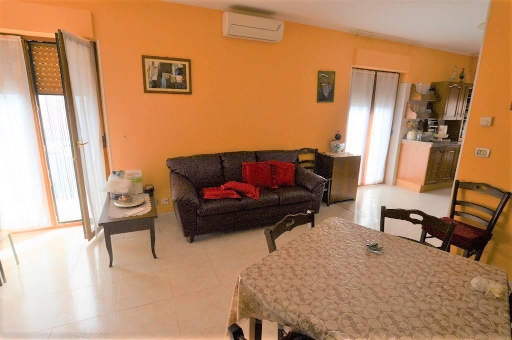 Appartamento in vendita a Lavello, 4 locali, prezzo € 77.000 | PortaleAgenzieImmobiliari.it