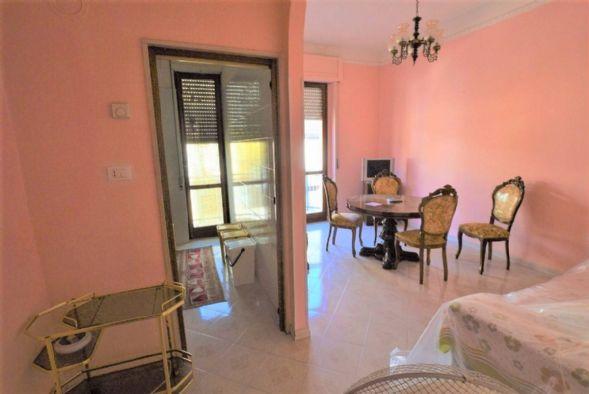 Appartamento in vendita a Lavello, 4 locali, prezzo € 59.000 | PortaleAgenzieImmobiliari.it