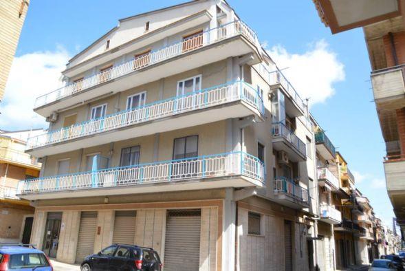 Appartamento in vendita a Lavello, 4 locali, prezzo € 79.000 | PortaleAgenzieImmobiliari.it