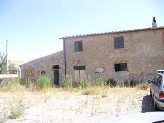Rustico casale in Strada Provinciale Dei Tre Comuni, Guardistallo