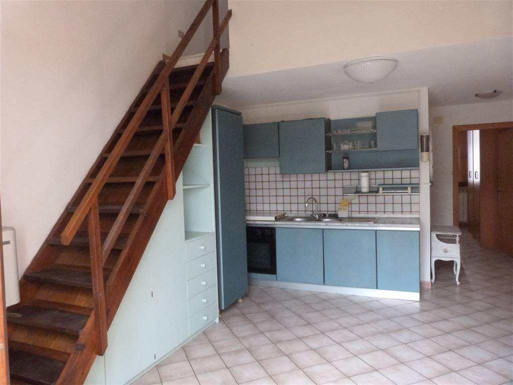 Appartamento in vendita a Sassetta, 2 locali, prezzo € 93.000 | PortaleAgenzieImmobiliari.it